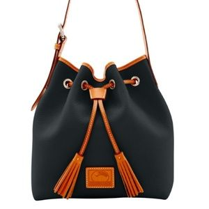 Dooney and Bourke Patterson Leather Aimee
